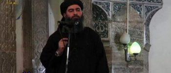 آیا مخفیگاه بغدادی یافت میشود؟ ، دستگیری دست راست ابوبکر بغدادی در میان پناهندگان ترکیه