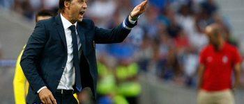 واکنش سرمربی تیم ملی اسپانیا به بازی با کشور عزیزمان ایران و دعوت نشدن موراتا