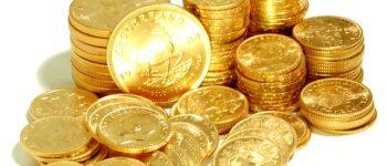 دلار ثابت نشود حباب بزرگتر میشود ، حباب 400 هزار تومانی سکه